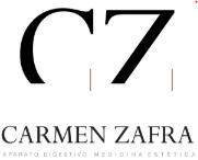 Doctora Carmen Zafra