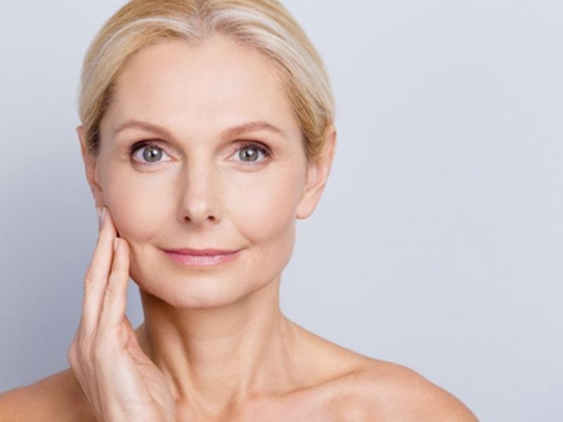 Tu piel no debe reflejar tu edad. ¿Cuándo empezar a realizar un tratamiento estético?